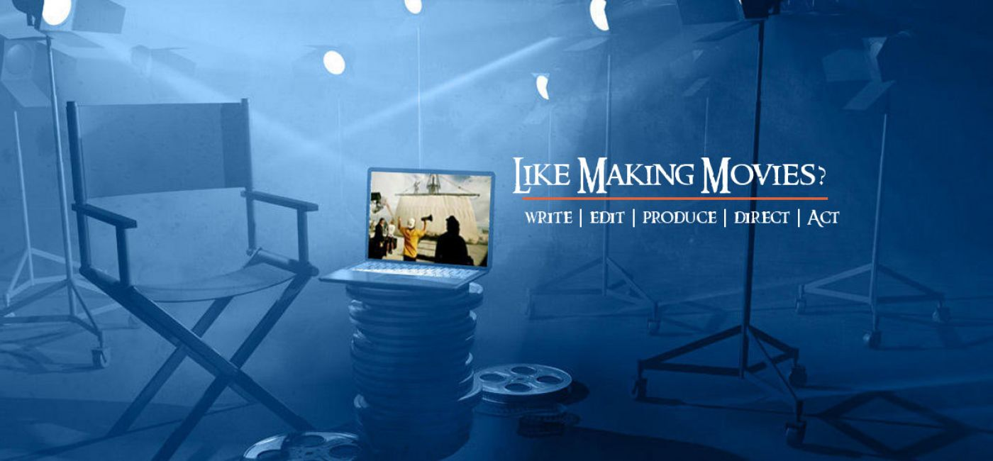 moviemaking